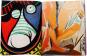 Geschenkpapier-Buch »Picasso«. Bild 2