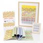Geschenkpapierbuch »Islamic Designs«. Bild 2