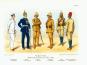 Geschichte der Kaiserlichen Schutztruppe für Deutsch-Ostafrika - Reprint von 1911 Bild 2