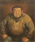 Getroffen. Otto Dix und die Kunst des Porträts. Bild 2