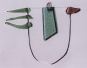 Glas als künstlerischer Werkstoff. Gestaltung und Vermittlung mit Recyclingglas Bild 2