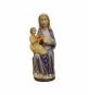 Gnadenmutter Mariazell - Miniatur im Etui Bild 2