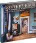 Goethes Haus am Weimarer Frauenplan. Fassade und Bildprogramme. Bild 2