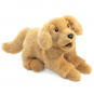 Golden Retriever-Welpe Handpuppe. Bild 2