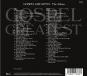 Gospel Greatest. The Album. 2 CDs. Bild 2