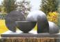 Gottfried Honegger. Kunst als Bekenntnis. Eine Werkübersicht 1939-2006. Bild 2