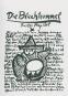 Günter Grass. Catalogue Raisonné. Die Lithographien. Bd. 2. Bild 2