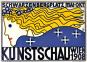 Gustav Klimt und die Kunstschau 1908. Bild 2