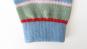 Handschuhe »Azur« aus Wolle/Kaschmir. Bild 2