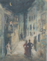 Hans Meid. 1883 - 1957. Welt und Gegenwelt. Bild 2
