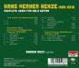 Hans Werner Henze. Komplette Musik für Gitarre. CD. Bild 2
