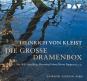 Heinrich von Kleist. Die große Dramenbox. 9 CDs. Bild 2