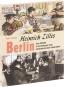 Heinrich Zilles Berlin. Sein Milljöh in Zeichnungen und zeitgenössischen Fotografien. Bild 2