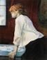 Henri Toulouse-Lautrec. Der Weg in die Moderne. Bild 2