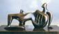 Henry Moore. Work - Theory - Impact. Bild 2
