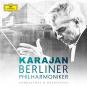 Herbert von Karajan und die Berliner Philharmoniker. 8 CDs. Bild 2