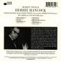 Herbie Hancock. Maiden Voyage (Rudy Van Gelder Remasters). CD. Bild 2