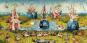 Hieronymus Bosch. Meisterwerke im Detail. Bild 2