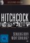 Hitchcock , Schuldig oder nicht schuldig? DVD Bild 2