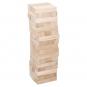 Holz Stapelspiel Jumbo. Bild 2