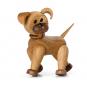Holzhund »Happy«. Bild 2