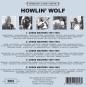 Howlin' Wolf. Timeless Classic Albums Vol. 2. 5 CDs. Bild 2