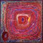 Hundertwasser, Japan und die Avantgarde. Bild 2