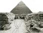 Im Schatten der Pyramiden. Die österreichischen Grabungen in Giza 1912-1929. Bild 2