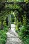 Individuelles Gartendesign. Bild 2