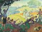 Irdische Paradiese. Meisterwerke aus der Kasser Art Foundation. Bild 2