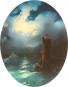 Iwan Aiwasowski und die Wasserlandschaft in der russischen Malerei. Bild 2