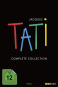 Jacques Tati. Complete Collection. 6 DVDs. Bild 2