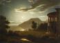 Jakob Christoph Miville. Ein Basler Landschaftsmaler zwischen Rom und St. Petersburg. Bild 2