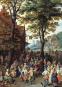 BRUEGHEL Gemälde Jan Brueghel d. Ä. Bild 2
