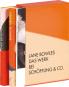 Jane Bowles. Gesammelte Werke. 3 Bände im Schuber. Bild 2