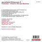 Jazz At Berlin Philharmonic IX - Pannonica. CD. Bild 2