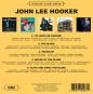 John Lee Hooker. Timeless Classic Albums. 5 CDs. Bild 2