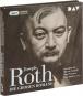 Joseph Roth. Die großen Romane. 6 mp3-CDs. Bild 2