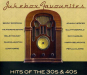 Jukebox Favourites. Hits of the 30s & 40s . 4 CDs. Bild 2