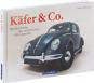 Käfer & Co. Die Geschichte der unsterblichen VW-Legenden. Bild 2