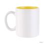 Kaffeetasse »Snoopy Blumen«. Bild 2