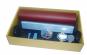 Kaleidoskop Bausatz - Optischer Spielzeug-Baukasten Bild 2