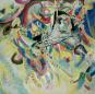 Kandinsky, Marc und der Blaue Reiter. Bild 2