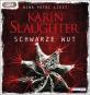Karin Slaughter. Schwarze Wut. mp3-CD. Bild 2