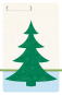 Kartenmanufaktur. Weihnachtskarten selbst gestalten. Set. Bild 2