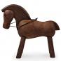 Kay Bojesen Holzfigur »Pferd, dunkel«. Bild 2