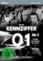 Kennziffer 01 Vol. 2. 2 DVDs. Bild 2