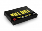 Kill Bill: Volume 1 & 2 (Black Mamba Edition - Ultimate Fan Collection) (Blu-ray). Box. Bild 2