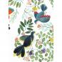 Kinderregenschirm »Vögelchen«. Bild 2