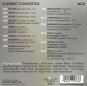 Klarinettenkonzerte. 14 CDs. Bild 2